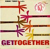 Sonny Terry - Get Together -  Sealed Out-of-Print Vinyl Record