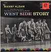 Manny Albam - Plays Music From The West Side Story -  Sealed Out-of-Print Vinyl Record