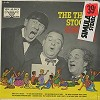 The Three Stooges - Sing For Kids -  Sealed Out-of-Print Vinyl Record