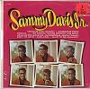 Sammy Davis Jr. - Sammy Davis, Jr. -  Sealed Out-of-Print Vinyl Record