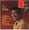 The Ames Brothers Featuring Ed Ames - The Ames Brothers Featuring Ed Ames -  Sealed Out-of-Print Vinyl Record
