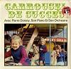 Pierre Dorsey - Carrousel De Succes -  Sealed Out-of-Print Vinyl Record