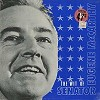 Senator Eugene McCarthy - The Wit Of Senator Eugene McCarthy -  Sealed Out-of-Print Vinyl Record