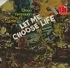 Glenn Yarbrough - Let Me Choose Life -  Sealed Out-of-Print Vinyl Record