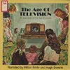 Milton Berle and Hugh Downs - The Age Of Television -  Sealed Out-of-Print Vinyl Record