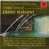 George Greeley - Piano Italiano -  Sealed Out-of-Print Vinyl Record