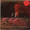George Greeley - George Greeley Plays George Gershwin -  Sealed Out-of-Print Vinyl Record