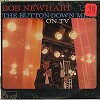 Bob Newhart - The Button-Down Mind On TV -  Sealed Out-of-Print Vinyl Record