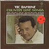 Vic Damone - Country Love Songs -  Sealed Out-of-Print Vinyl Record