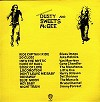 Original Soundtrack - Dusty and Sweets McGee -  Sealed Out-of-Print Vinyl Record