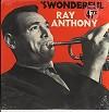 Ray Anthony - Swonderful -  Sealed Out-of-Print Vinyl Record