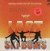Original Soundtrack - The Last Of The Ski Bums -  Sealed Out-of-Print Vinyl Record
