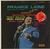 Frankie Laine - Frankie Laine And His Guests -  Sealed Out-of-Print Vinyl Record