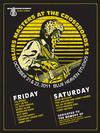 Blue Heaven Studios - Blues Masters at the Crossroads 14 (2011)  Poster  -  Poster