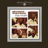 Muddy Waters - Folk Singer -  1/4 Inch - 15 IPS Tape