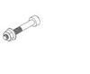 SME - M3 X 12 SKT Cap Screws Only -  System Set Up Tools