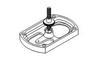 SME - Mounting Jig Complete Kit -  System Set Up Tools