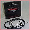 AudioQuest - LeoPard Cable 1.2 m/72V DBS DIN to RCA  -  Phono Cables