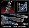 AudioQuest - NRG-1.5 (C7-2 POLE) AC Power Cable (3 feet) -  Power Cords