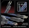 AudioQuest - NRG-1.5 (C7-2 POLE) AC Power Cable (6 feet)
