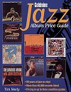 Tim Neely - Goldmine Jazz Album Price Guide -  Books