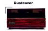 Nitty Gritty - DC-2L Acrylic Dustcover/ with Fluid Injection -  Dustcovers