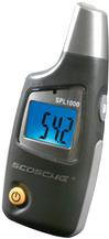 Scosche - SLP1000F Digital Sound Pressure Meter -  System Set Up Tools