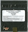 Marigo Audio - VTS Black Tuning Dots/ 6 mm/ set of 8 -  System Enhancements