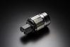 Furutech - FI-28R Audio Grade Female Power Connector - Rhodium -  Connectors
