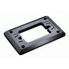 Furutech - GTX Receptacle Wall Frame Plate -  Connectors