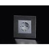 Furutech - High Performance Rhodium Wall Plate