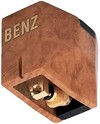 Benz - Cartridge H2 2.5 mv -  Med Output Cartridges