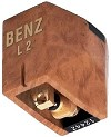Benz - Wood S (L) -  Low Output Cartridges