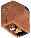 Benz - Benz-Micro Wood S (M) -  Med Output Cartridges