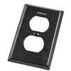 Furutech - Sonorous Series 104-D Outlet Cover Plate -  Connectors