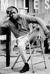 - Miles Davis On Columbia -  Poster