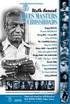 Blue Heaven Studios - Blues Masters at the Crossroads 6  (2003)  Poster -  Poster