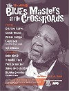 Blue Heaven Studios - Blues Masters at the Crossroads 9 (2006)  Poster -  Poster