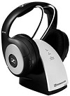 Sennheiser - RS140 Wireless Headphone -  Headphones