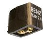 Benz - Ruby ZH -  Med Output Cartridges