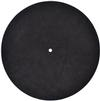 HideInTheSound - Suede Leather Record Mat