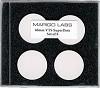 Marigo Audio - VTS Room Superdots/ 60 mm/ set of 8/ White  -  System Enhancements