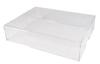 Gingko - VPI Traveler Dustcover Plinth Top -  Dustcovers