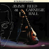 Jimmy Reed - Jimmy Reed at Carnegie Hall -  Vinyl Test Pressing