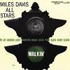 Miles Davis All Stars - Walkin' -  Vinyl Test Pressing