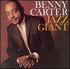 Benny Carter - Jazz Giant -  Vinyl Test Pressing