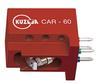 Kuzma - CAR-60 MC cartridge with Diamond Cantilever and Micro ridge stylus -  Low Output Cartridges