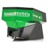 Soundsmith - Carmen High output nude elliptical -  Hi Output Cartridges
