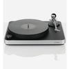 Clearaudio - Concept With Satisfy Carbon Tonearm and Concept MC Cartridge -  Turntables