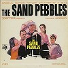 Original Soundtrack - The Sand Pebbles/mono/m - - -  Preowned Vinyl Record